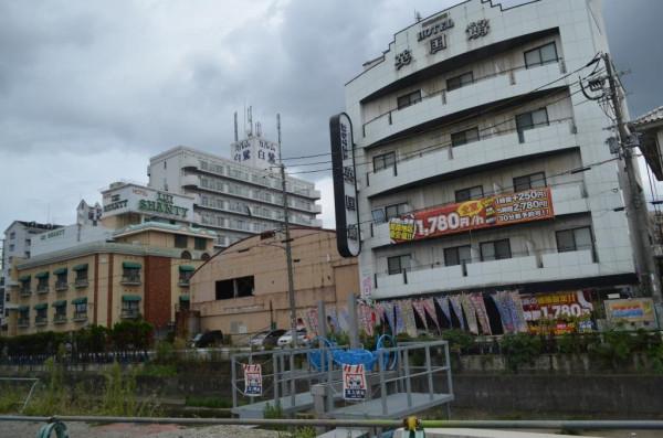 Himeji street