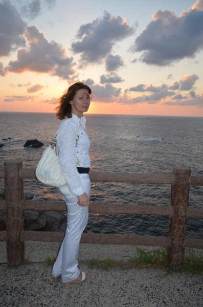 Sunset Anna
