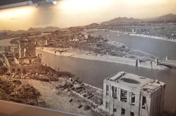 Hiroshima memorial 2