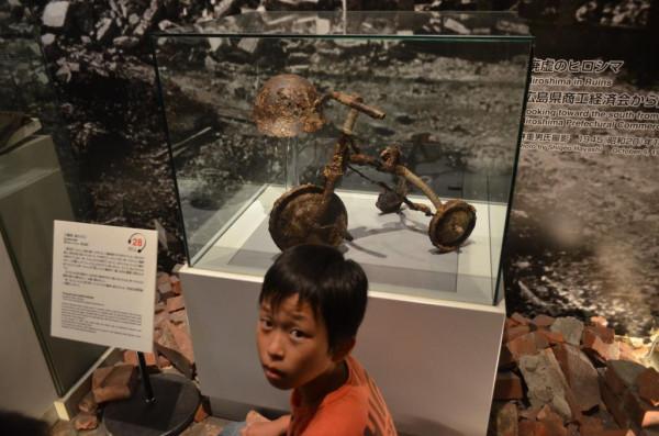 Hiroshima memorial 5