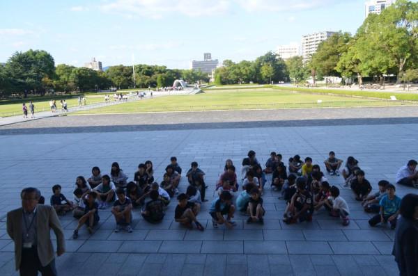 Hiroshima memorial 6