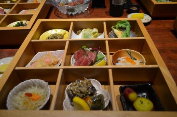 Hiroshima restaurant