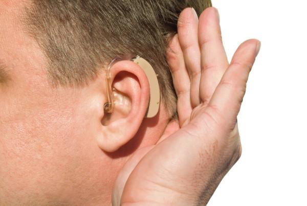 deafness-hearing-aid