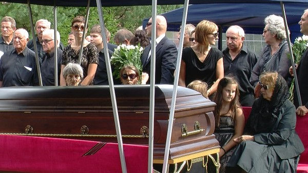Снимал сегодня на похоронах Рахлина Snapshot - 103