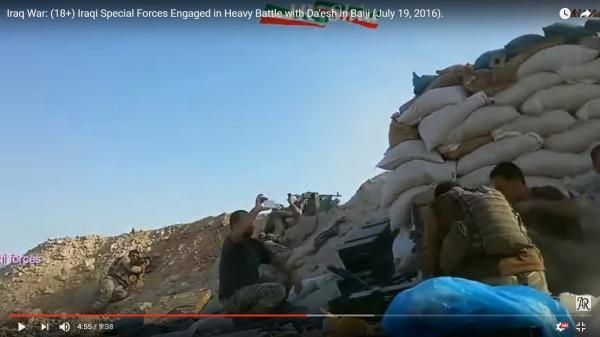 иракские вояки