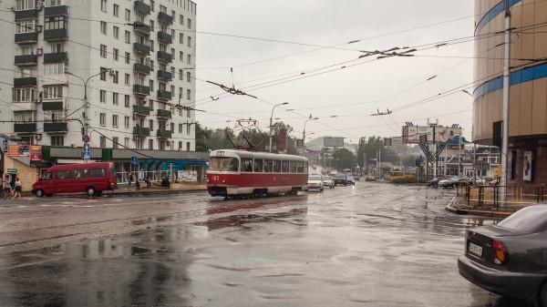 Донецк 9