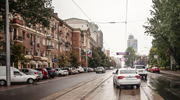 Донецк 16