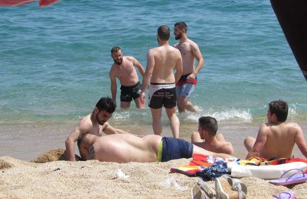 пляж 12