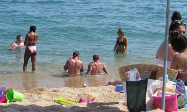 пляж 14