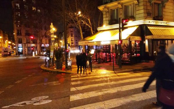 Париж 9