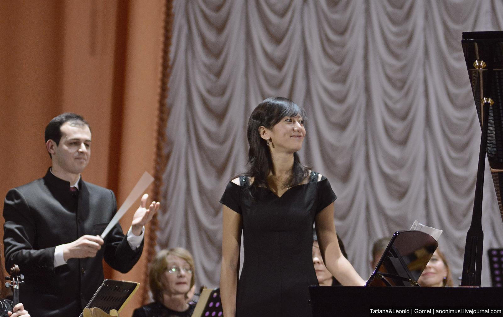 IV форум классической музыки - Фортепианный блеск