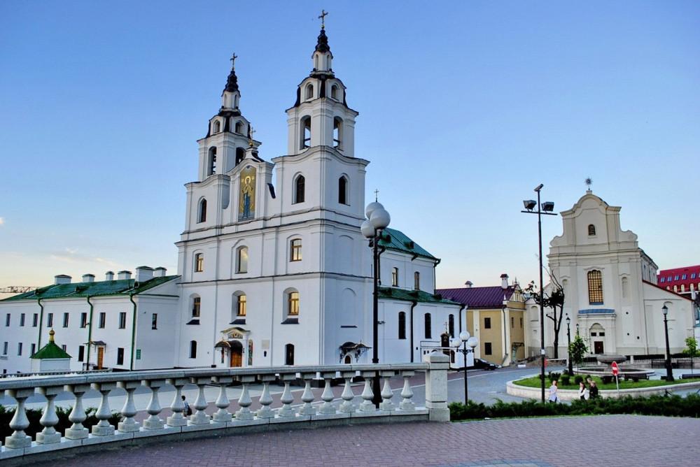 Свято-Духовский Кафедральный собор