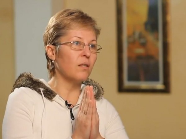 Наталья Доброва