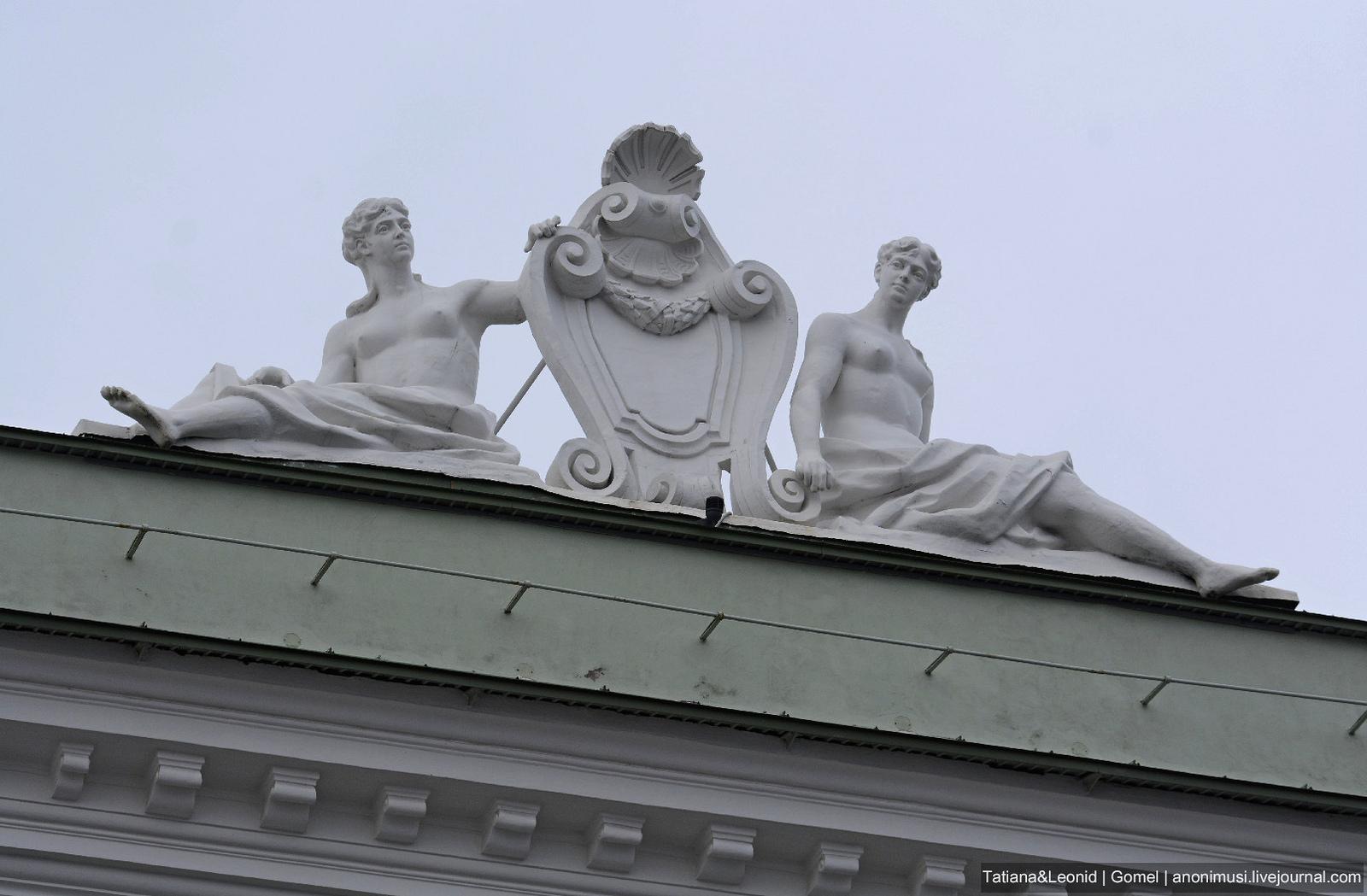 Архитектура Санкт-Петербурга