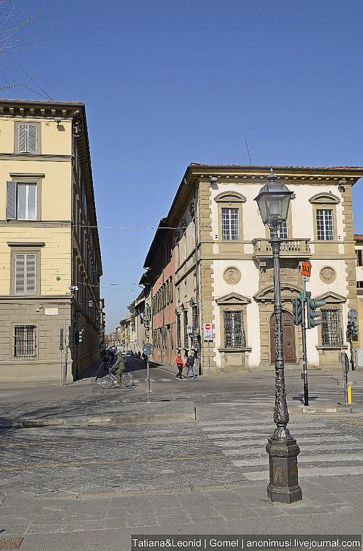 Флоренция. Италия