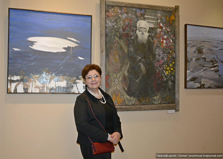 Ночь музеев-2018 в Гомеле