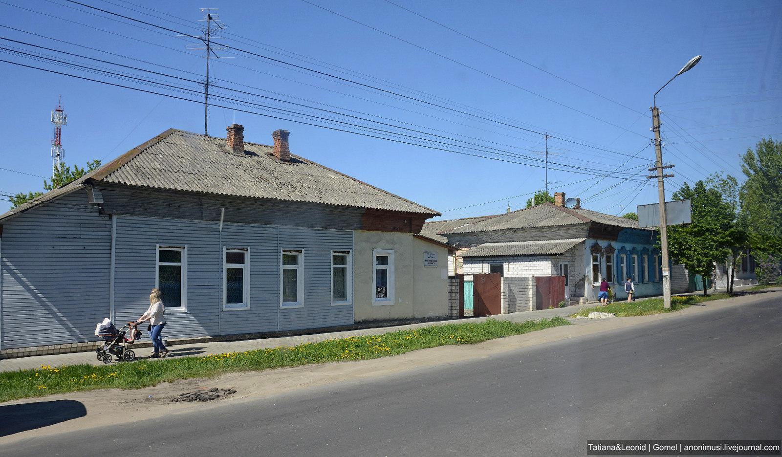 Новозыбков. Брянская область