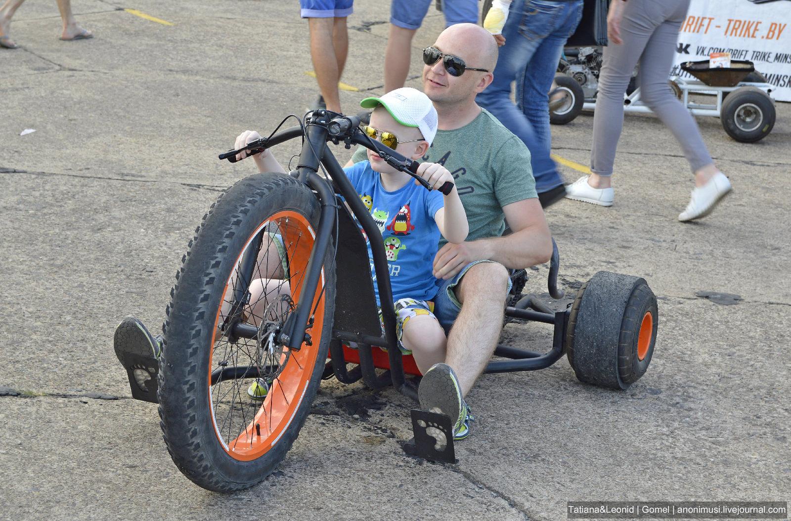 MOTORFEST Гомель 2018
