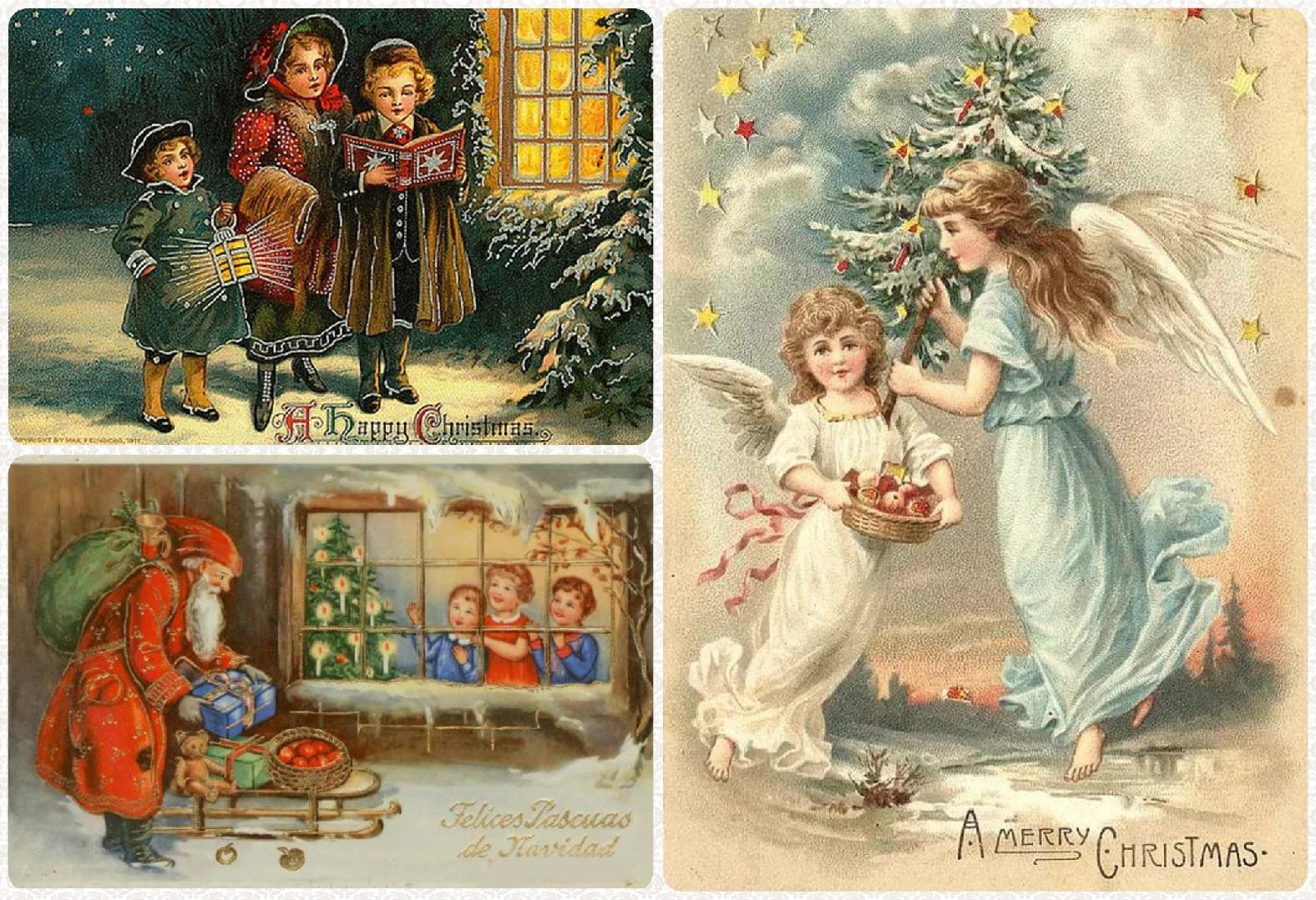 хорошем открытки прошлого века с рождеством совсем вырастит, ступайте