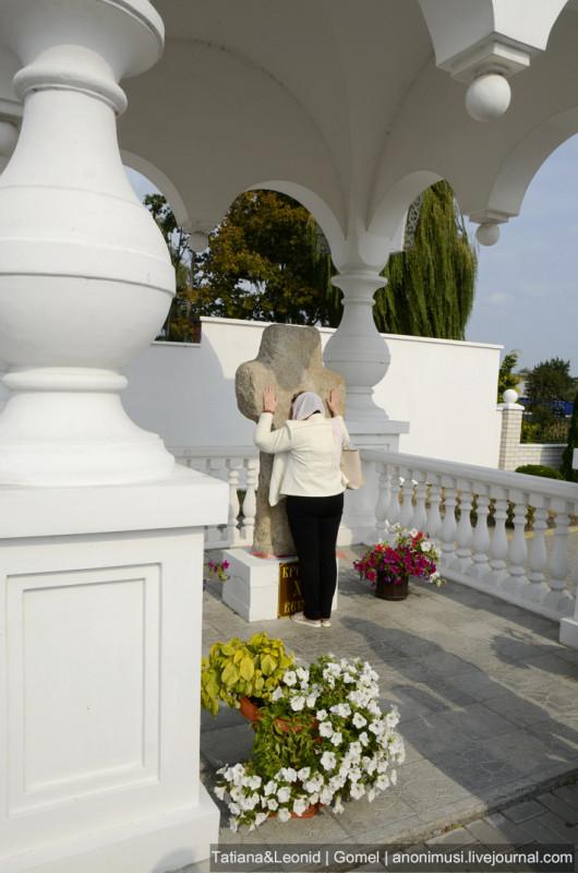 Кафедральный собор святителей Кирилла и Лаврентия Туровских. Туров. Гомельская