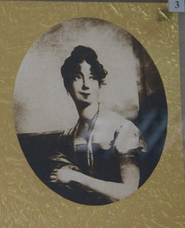 Мария де Нери