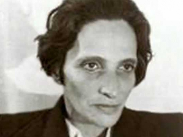 Аделина Адалис, тридцатые годы