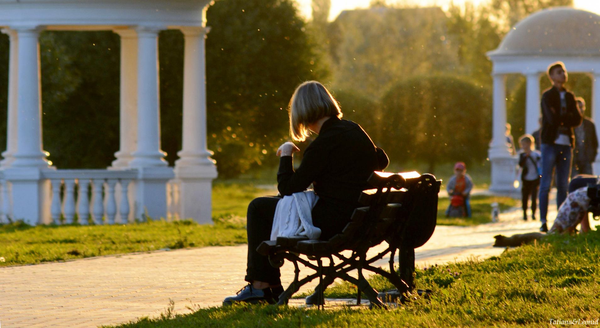 Ребенок от первого брака - не проблема нового мужа