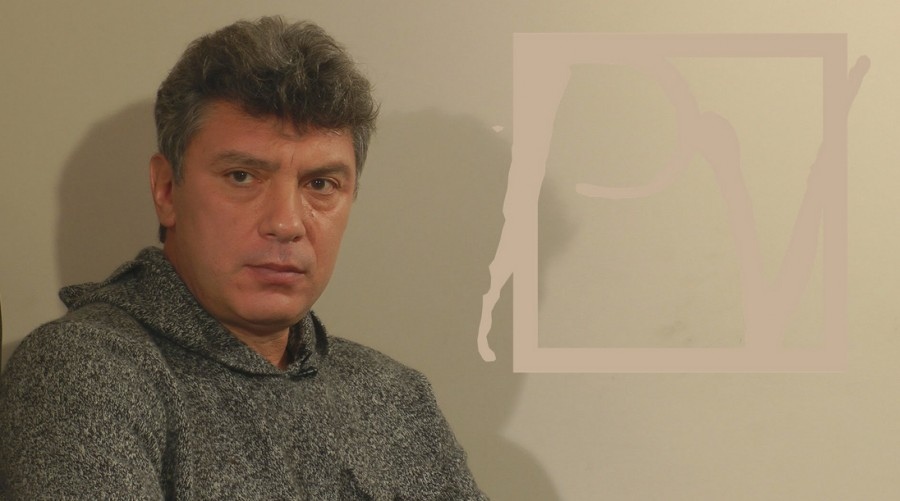 Кто заказал Бориса Немцова