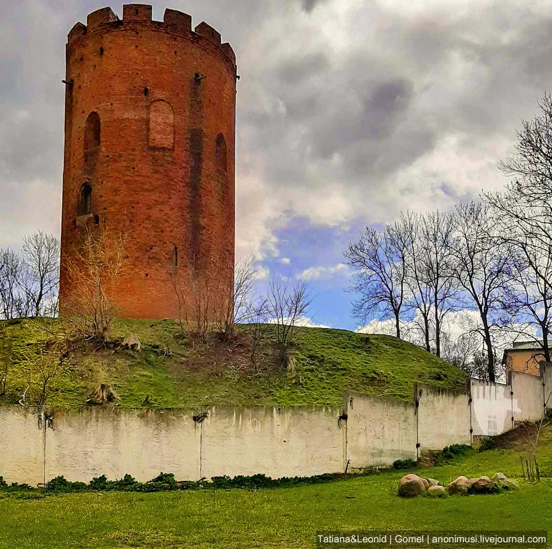 Каменецкая вежа
