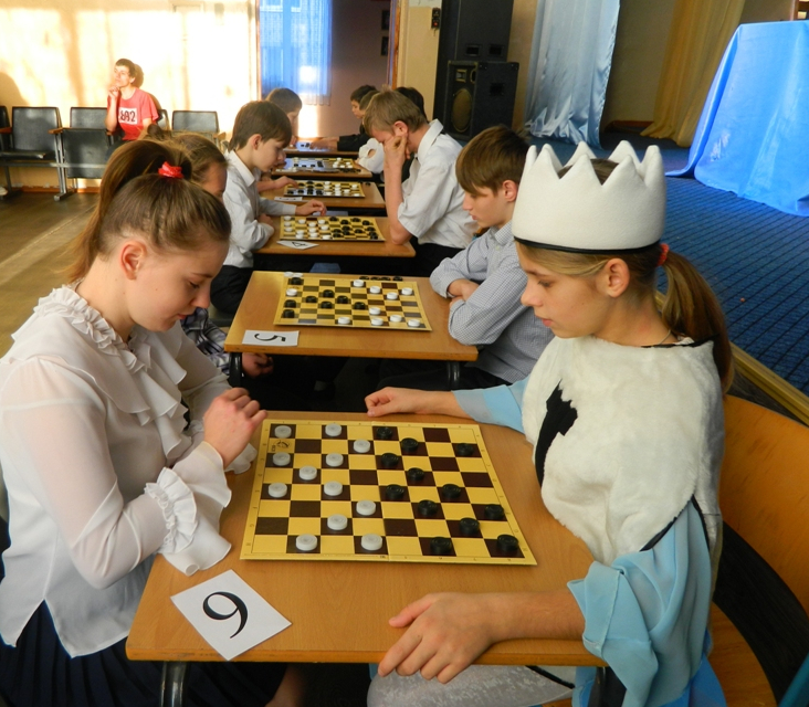 Улуковская вспомогательная школа-интернат