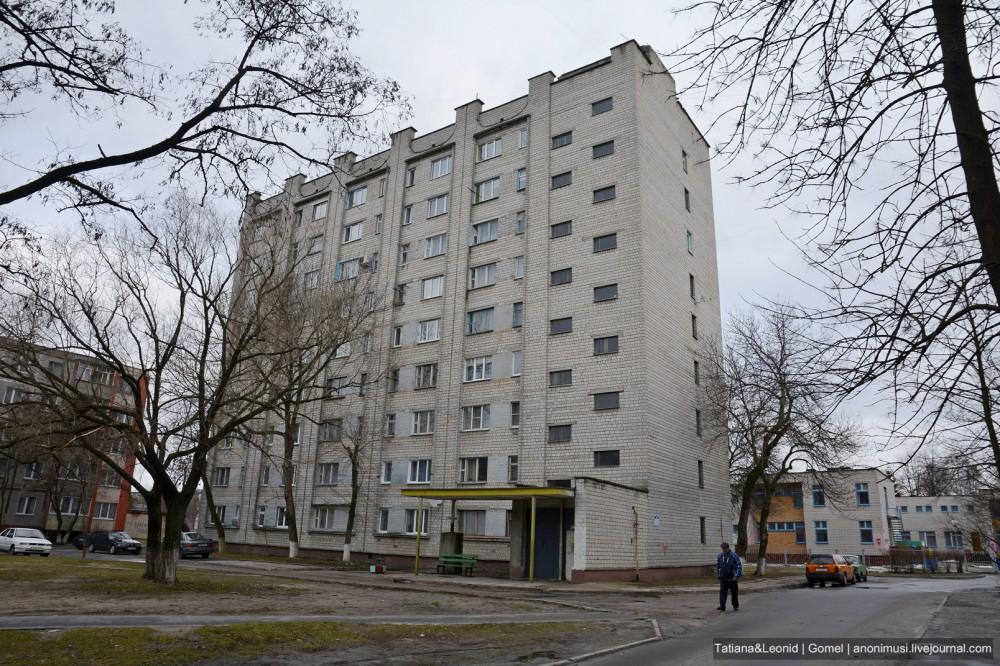 Гомель, Владимирова 51