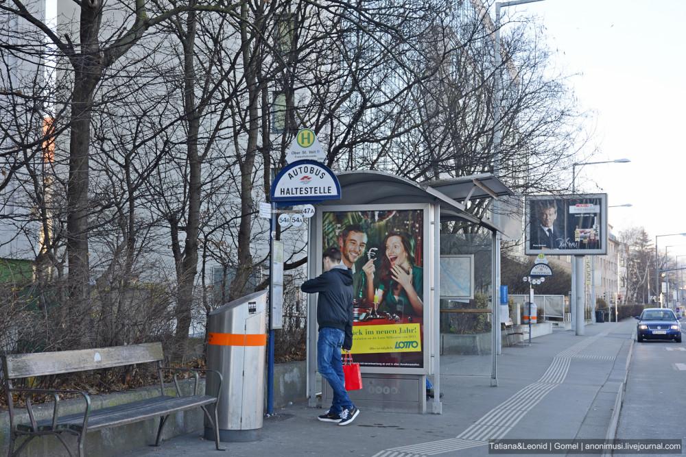 Как доехать до Lainzer Tiergarten