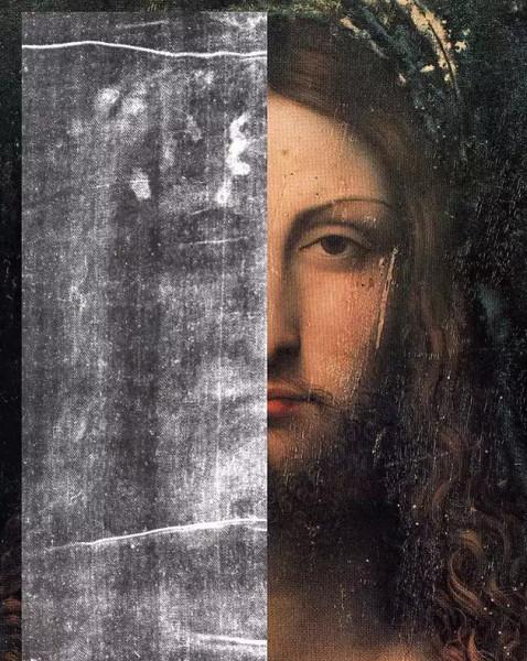 Как выглядел Иисус?