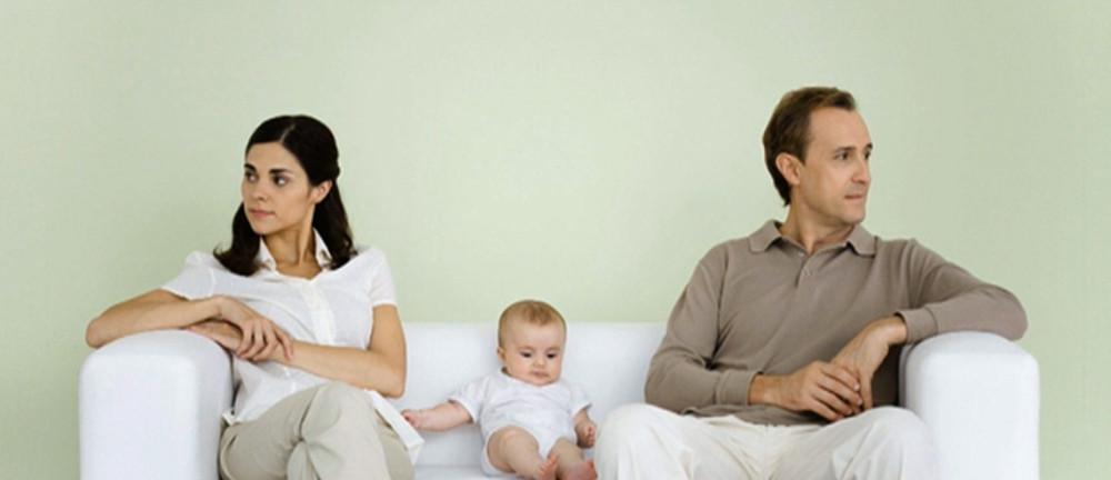 Зачем новый ребенок, когда браку конец
