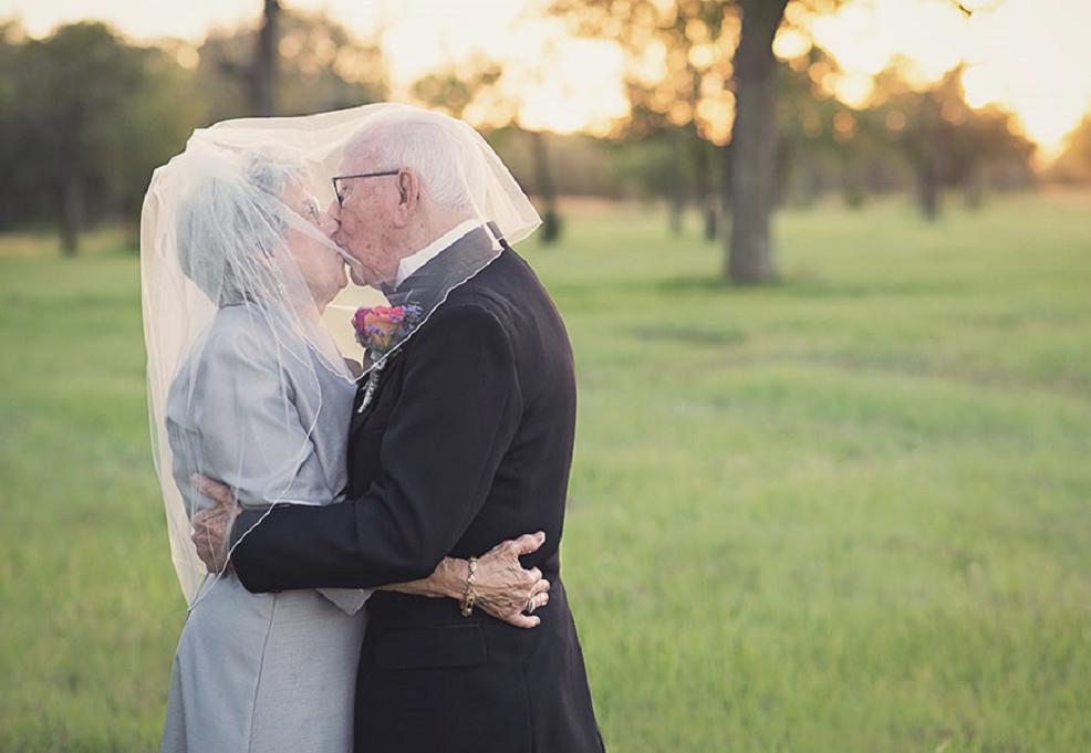 А надо ли жениться старикам или предательство матери