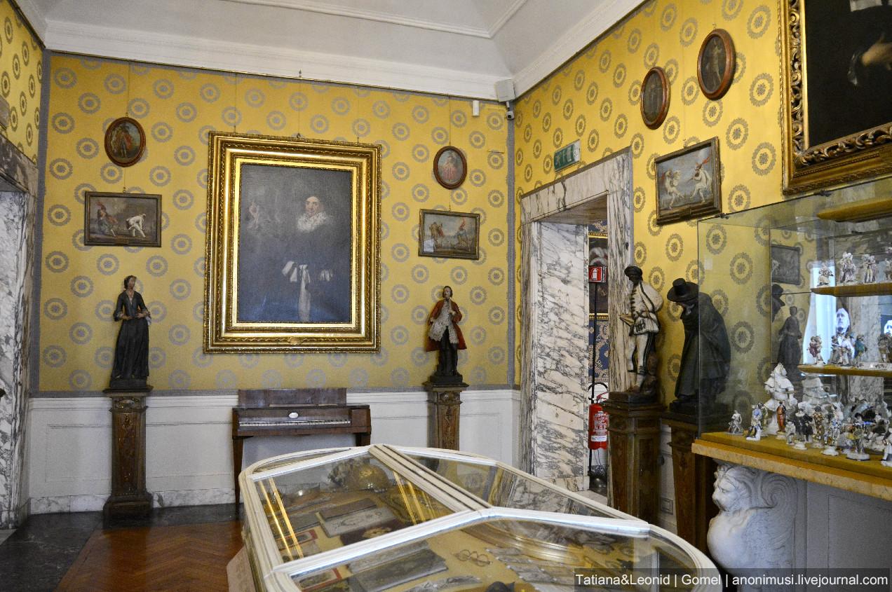 Музей Ла Скала