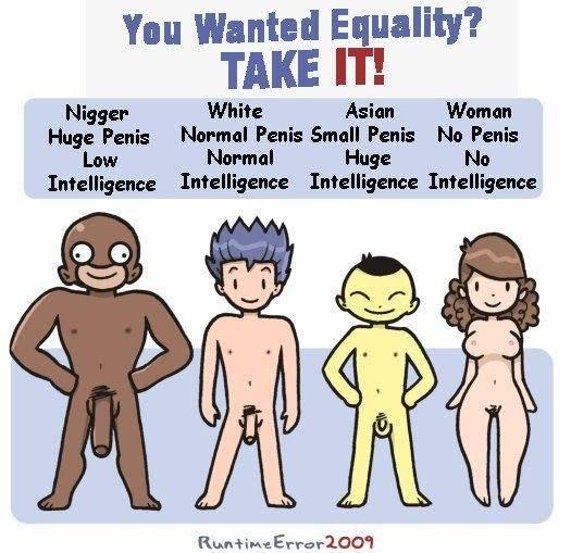 Кто умней европейцы или азиаты