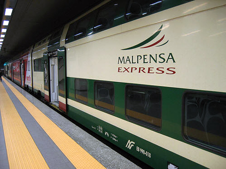 malpensa-express
