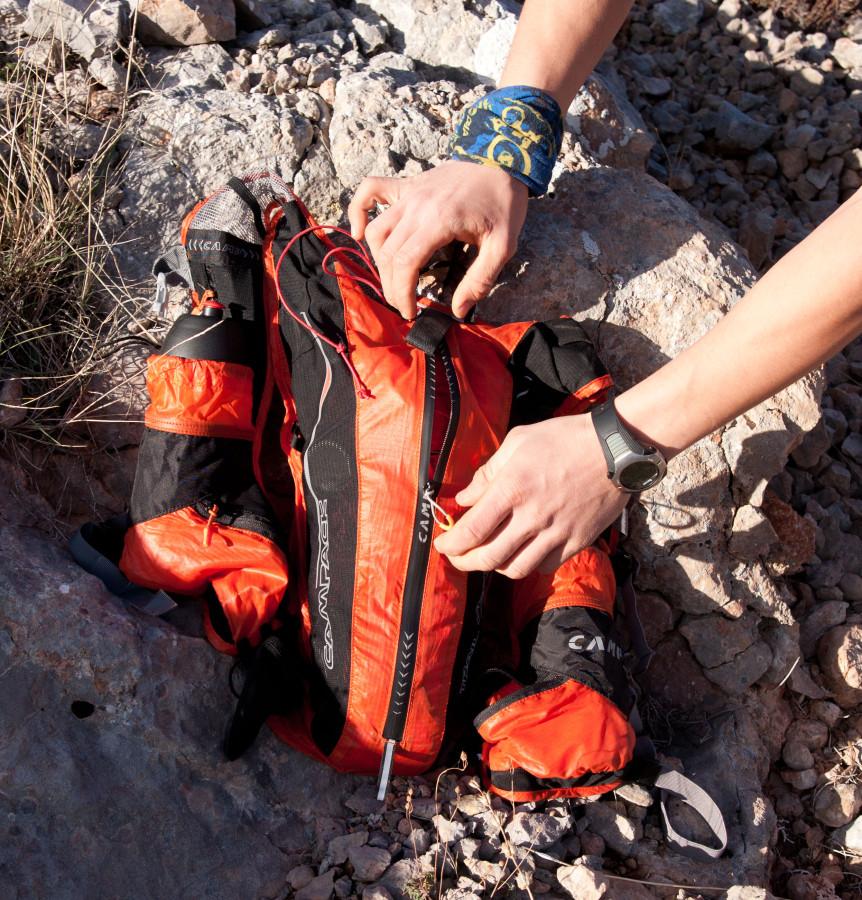 Рюкзака для бега CampTrail Vest Light