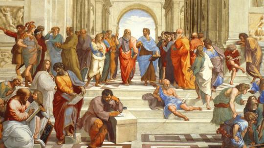 Афинская академия