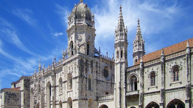 Португалия Жиранимуш. 17 век.
