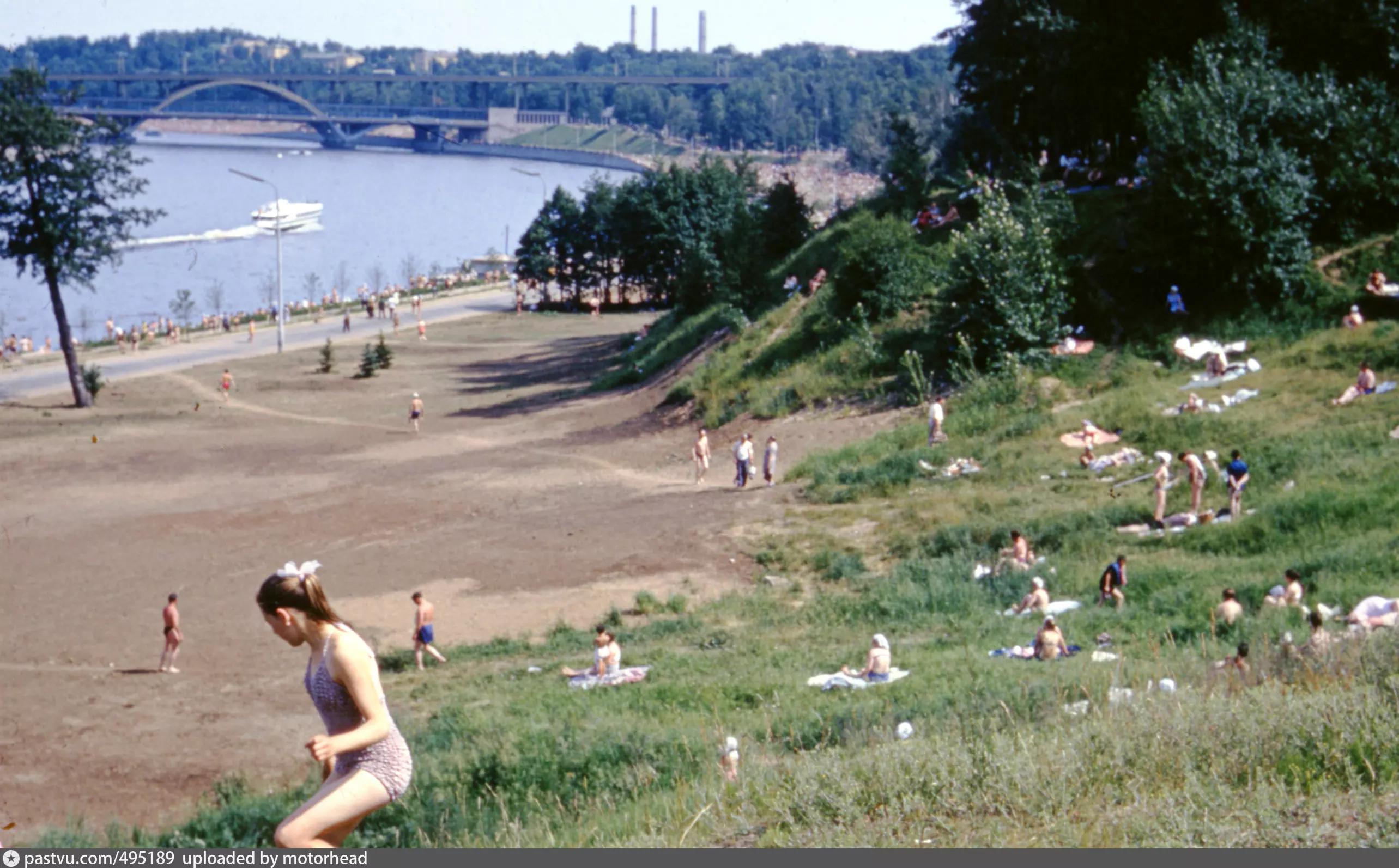 1975 год Ленгоры.