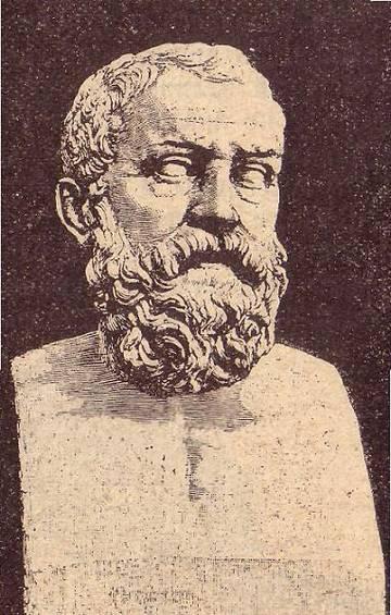 Ликург Спартанский