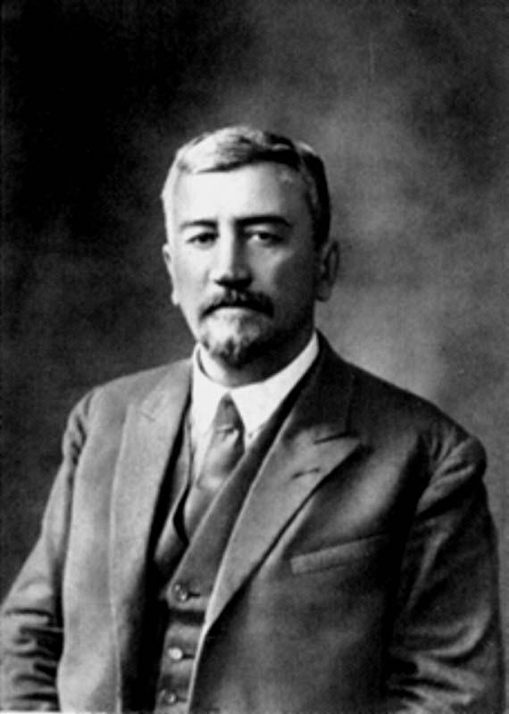Александр Ивановия Куприн