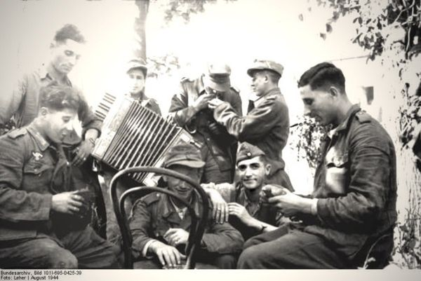 Армянский легион