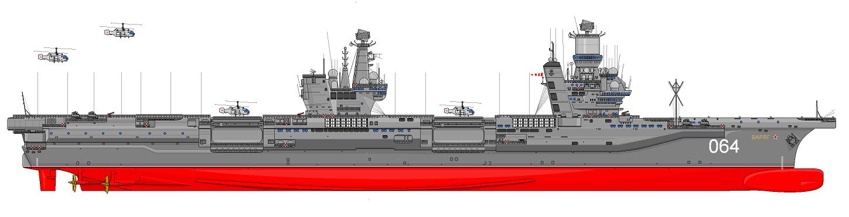 russian_carriers_concepts_by_kara_alvama-d51jgtt