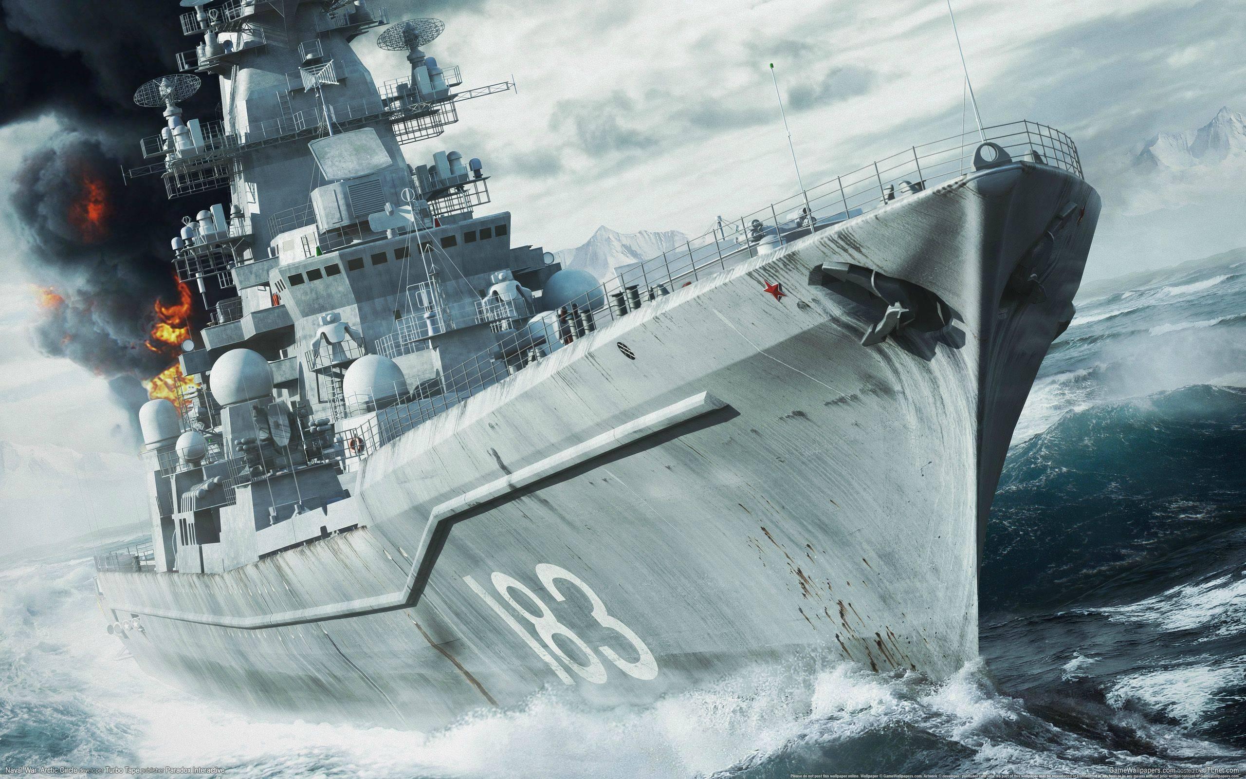обои на рабочий стол военные корабли россии 1920х1080 № 253221  скачать