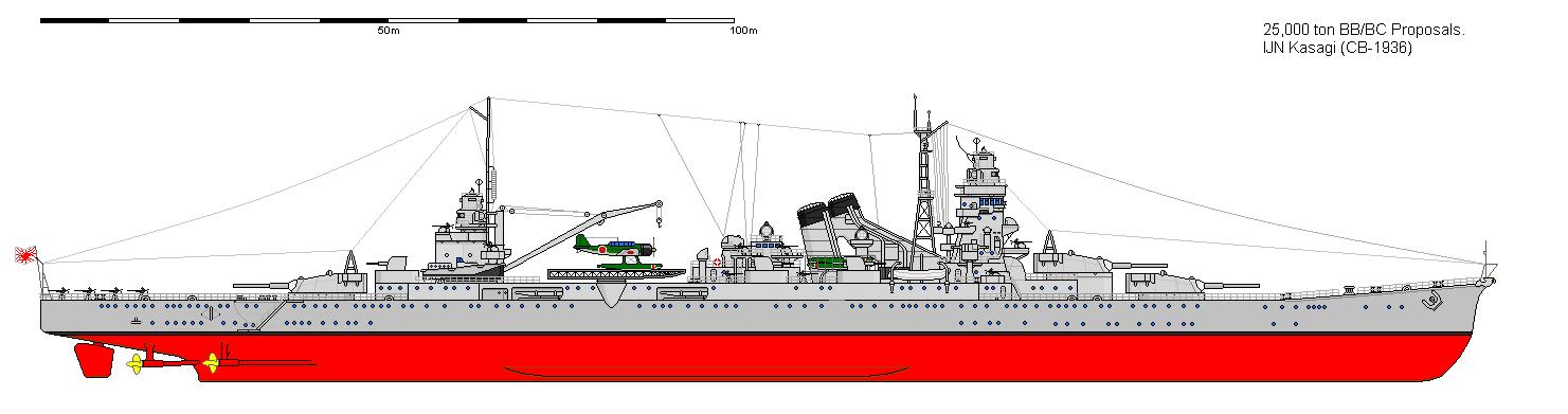 IJN_Kasagi_(CB-1936)