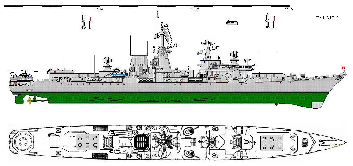 пр.1134Б-К