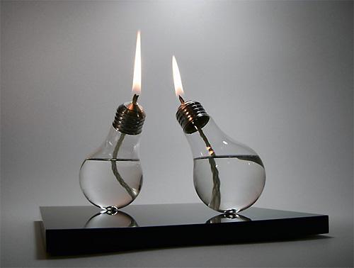 KEROSIN lamps